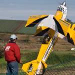 """""""RC Aerobatic plane"""" by ChrisParlee"""
