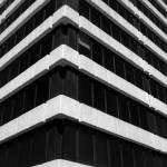 """""""Zebra Building"""" by BlueRosesArt"""