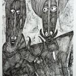 """""""Bit Almina & Majzoub"""" by suzannehilal"""