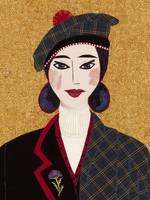 Japanese Girl Series - Clan MacChieko