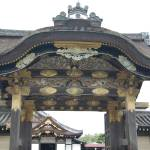 """Nijo Castle"" by kinte"