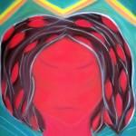 """Black Goddess"" by soulhealingart"
