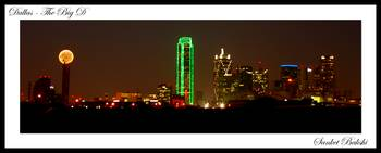 Dallas-The Big D