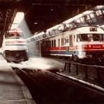 """Amtrak chicago"" by kevind100"