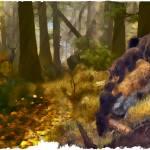 """""""Harmonious Habitat"""" by graphixcat"""