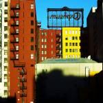 """Urban Cityscape"" by seanoriordan"