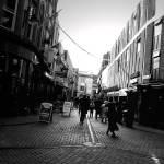 """Street Life"" by Katibear"