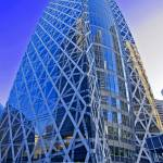 """Mode Gakuen Cocoon Tower"" by ImageArt-Photography"