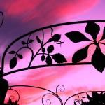 """sky sculpture"" by Retrograph"
