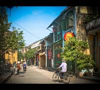 HOI AN old quarter~