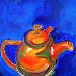 """teapot"" by psychebabel"