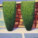 """Royal Melbourne Mid Century Modern Home"" by pfleghaar"