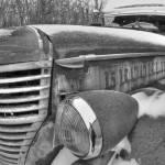 """Old Firetruck"" by mikemorrillphoto"
