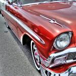 """""""Classic Car from Owls Head"""" by mikemorrillphoto"""