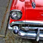 """""""Classic Car from Camden"""" by mikemorrillphoto"""