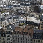 """Paris Rooftops"" by SusanPszenitzki"
