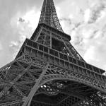 """The Eiffel Tower"" by SusanPszenitzki"