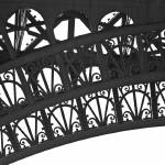 """Eiffel Tower detail"" by SusanPszenitzki"