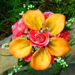 """""""Rose & Lily Bouquet"""" by WilliamBostjan"""
