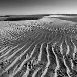 """Beachcomber - Low Tide - Cape Cod Bay"" by Degginger"