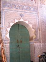 morocco doorway 002