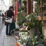 """Marché Au Fleurs"" by SusanPszenitzki"