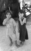 Mabul Village Kids