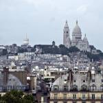 """A View of Sacre Coeur"" by SusanPszenitzki"