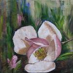 """Magnolia"" by BarbaraHarper"