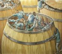 Crabs In A Barrel II