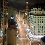 """Argentine Night"" by BalancedArt"