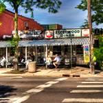 """Fleetwood Diner - Ann Arbor, Michigan"" by JamesHowePhotography"