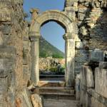 """""""Pompei Door"""" by SamSherman"""