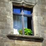 """Rhodes Window"" by SamSherman"