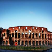 Colosseum Art Prints & Posters by SamsuL Juwait