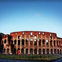 Colosseum Art Prints & Posters by SamsuL Juwait