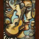 """""""Rhythm from the Soul"""" by marydelave"""