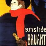 """""""Ambassadeurs Aristide Bruant dans Son Cabaret"""" by ArtLoversOnline"""