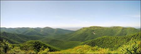 Beauty of the Shenandoah