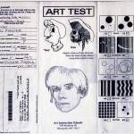 """Andy Warhol Art Test"" by GerhardtIsringhaus"