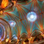 """Notre-Dame de Montréal Basilica"" by spinfly"