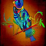 """The Bird Song"" by surabhi"