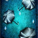 """Umbrella day"" by surabhi"