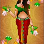 """Indian Beauty"" by surabhi"