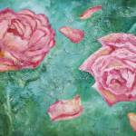 """Roses"" by JenniferUher"
