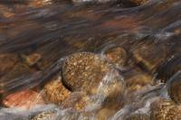 Findhorn Riverbed