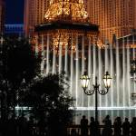 """Vegas Fountain No. 5"" by PadgettGallery"
