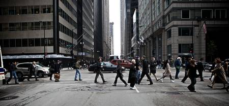 Chicago Crosswalk