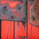 """""""Red Shunting Wagon Capstone Colliery"""" by kenart"""