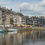 """Honfleur, France"" by ngphoto"